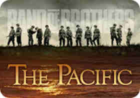 The Pacific: Tin Box